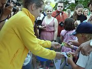 O hřiště za 1,5 milionu korun se zasloužili počtem 21 079 hlasů nejen obyvatelé Sedlčan, ale i okolních obcí.