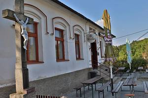 Fotokvíz: Poznáte obec na Příbramsku?