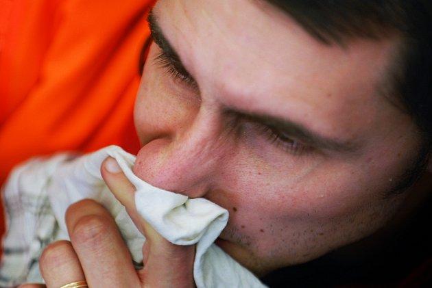 Alergiků rapidně přibývá