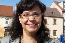 MINISTRYNĚ Michaela Marksová-Tominová v Sedlčanech poznamenala, že zatím sociální ústavy pro handicapované v regionu nenavštívila. Ale projevila zájem o nalžovické zařízení a jeho projekt, který se týká chráněného bydlení.