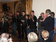 Spolek ve čtvrtek společně s příbramskými muzikanty zavzpomínal na Karla Kryla.