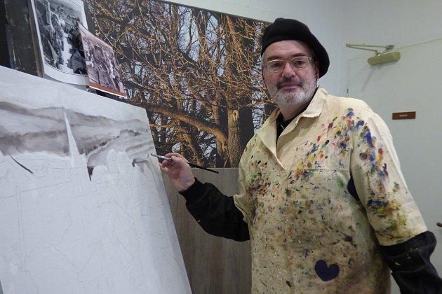 Předváděcím dnům řemesel a vánočnímu prodeji patřilo sedlčanské muzeum v pátek 1. prosince od 9 do 17 hodin a v sobotu 2. prosince od 9 do 18 hodin.