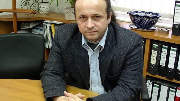 Petr Kareš