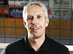 SMÍŠENÉ POCITY má po výsledcích v  letošní sezoně prezident  VK Příbram  Daniel Rosenbaum.