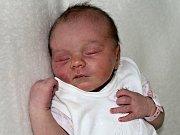 ANEŽKA HOLIČOVÁ se narodila v neděli 13. srpna rodičům Zuzaně a Štěpánovi z Prahy.