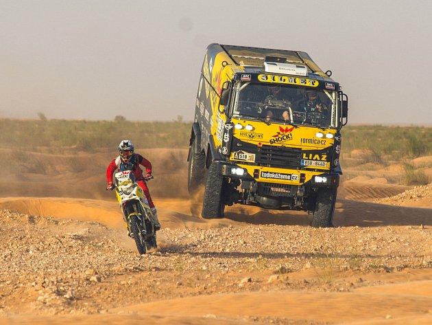 Big Shock Racing