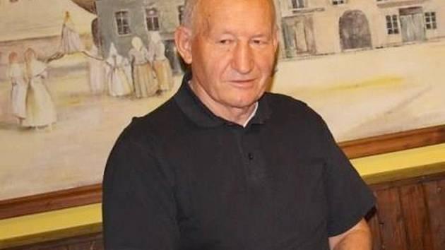 Pavel Vršecký