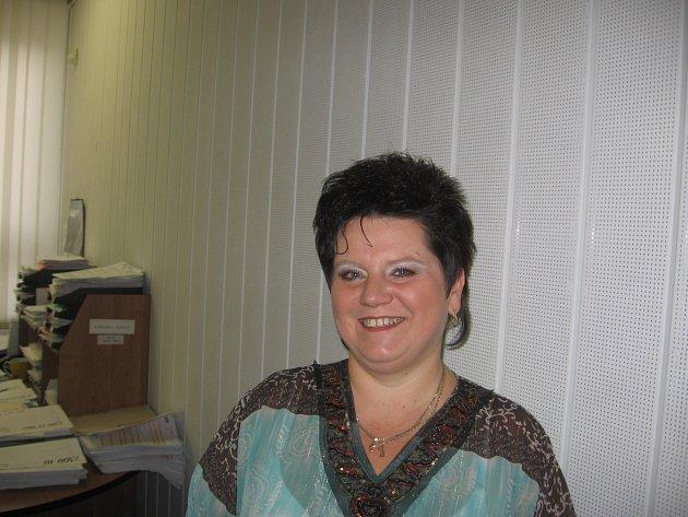 Jaroslava Černá z Příbrami peče vánoční cukroví každý rok.