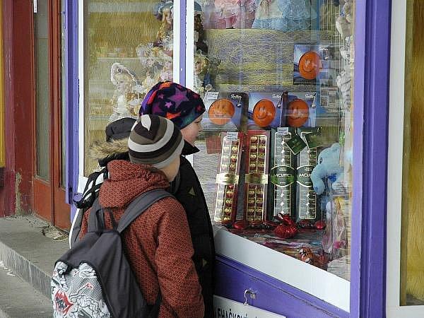 Na prodej mají být i nebytové prostory na náměstí 17. listopadu, v Křižáku a v ulici Osvobození