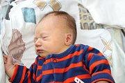 Leontýna Lexová se narodila 14. Listopadu s váhou 2,7 kg a mírou 48 cm Marii a Janovi z Čeliny.