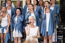 Maranatha Gospel Choir patří mezi největší a neuznávanější české smíšené pěvecké sbory, v jehož repertoáru najdeme především současný gospel, ale i RnB, soul nebo tzv. populární hudbu.
