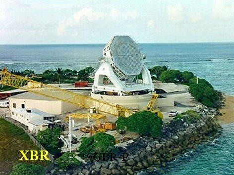 Radar XBR.