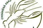 Nové logo CHKO Brdy má ve znaku raka kamenáče.