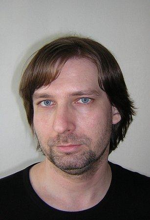 David Veselý