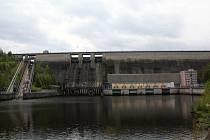 Orlická přehrada se otevře veřejnosti.