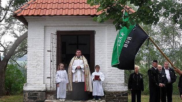 Činnosti a oslavy Spolku Řimbaba Bohutín.
