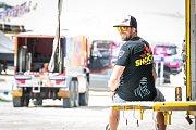 Jezdci Big Shock Racing týmu mají za sebou první etapu Dakaru 2019.