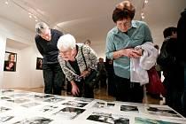 Galerie vystavuje snímky příbramského fotoklubu Uran.