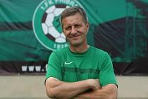 Trenér 1. FK Příbram odpoví na dotazy čtenářů Příbramského deníku.