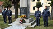 Je to již 700 let od založení obce Lochovice a zároveň si významné výročí připomínají i zdejší haJe to již 700 let od založení obce Lochovice a zároveň si významné výročí připomínají i zdejší hasiči, kteří slavili 130. výročí.