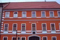 Městské muzeum - Brdský památník Rožmitál pod Třemšínem