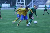 Benešov porazil doma v záchranářském souboji Sokolov 3:0.