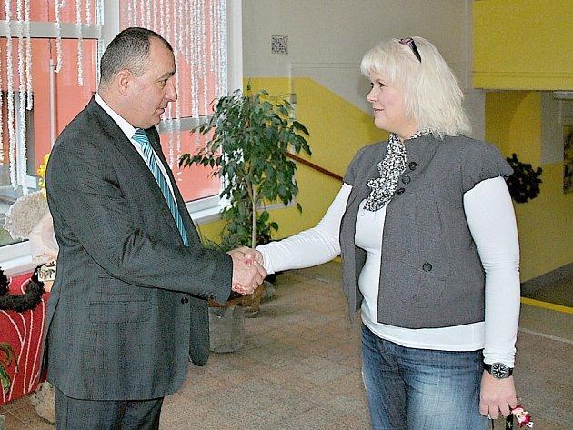 Základní škola Bratří Čapků  je od ledna opět samostatná.
