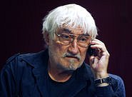 Herec Pavel Landovský