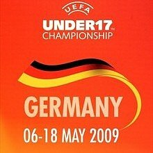 Logo ME U17.