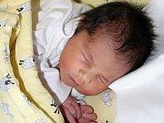 Isabela Raisová se narodila 30. Října s váhou 3,16 kg a mírou 50 cm Sandře a Václavovi z Příbrami. Doma se na sestřičku těší Sandra (6) a Vaších (2).