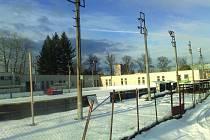 Zimní stadion v Dobříši stále čeká na rekonstrukci