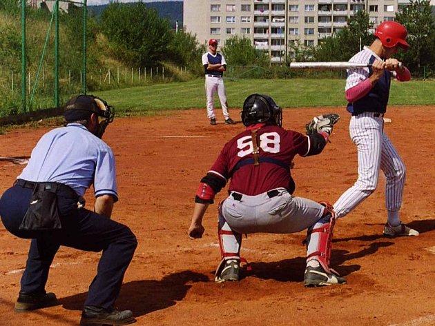 Softbalisté Amasomy byli krůček od finále.