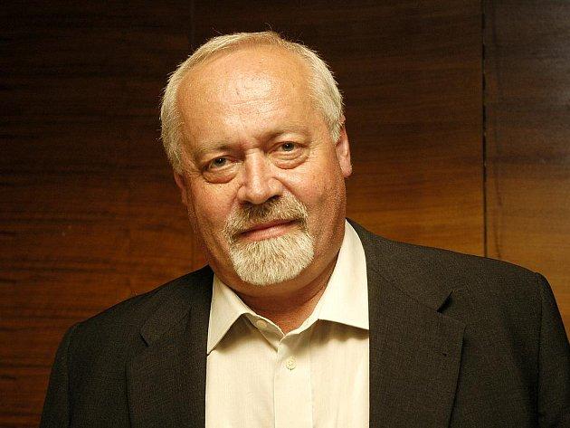 Jaroslav Vandas (ČSSD)