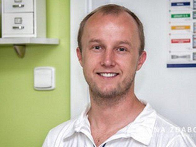 On-line rozhovor s veterinářem Pavlem Vokrouhlíkem