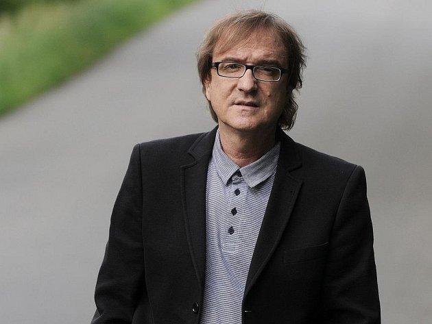 Miro Žbirka bude mít v pátek 30. října koncert v Příbrami.