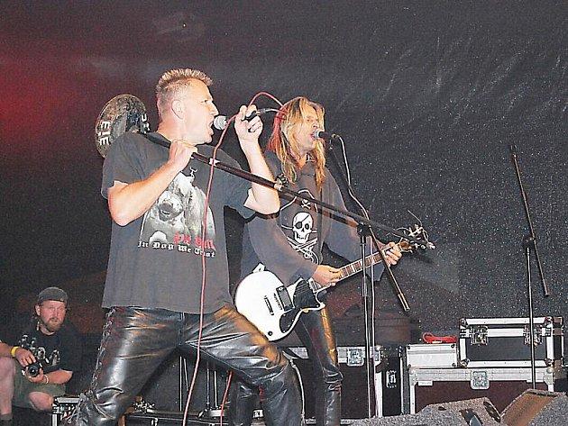 Rockfest Březnice 2010