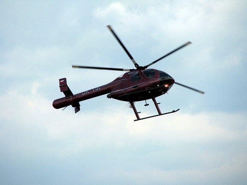 Na Acrobatshow na letišti ve Dlouhé Lhotě bylo k vidění mnoho adrenalinových vystoupení jak ve vzduchu, tak na zemi