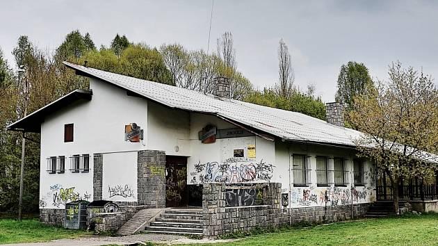 Junior klub v Příbrami.