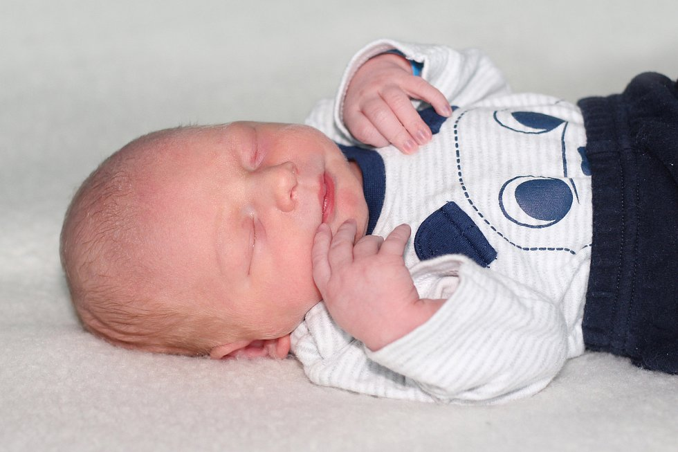 Lukáš Pudil se narodil 22. ledna 2020 v Příbrami. Vážil 3130 g a měřil 49 cm. Doma v Příbrami syna přivítali maminka Kateřina a tatínek Tomáš.