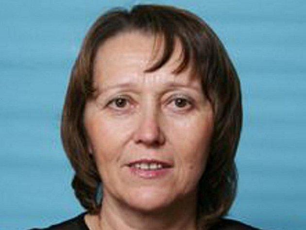Jarmila Potůčková (KSČM).
