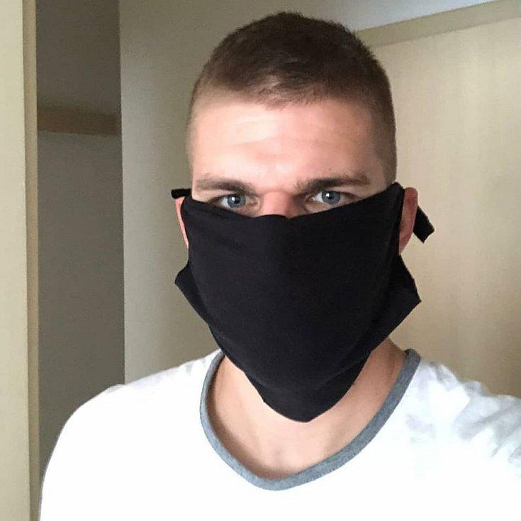 Martin Nový, fotbalista obránce 1. FK Příbram