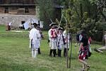Hornické muzeum Příbram pořádá na Březových Horách i ve svých pobočkách na Příbramsku celou řadu zajímavých akcí.
