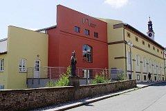 Podbrdské muzeum v Rožmitále