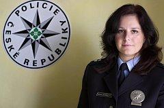 S poskytnutím pomoci u nehody má osobní zkušenost i příbramská policejní mluvčí  Monika Schindlová.