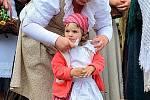 Den s královnou Johankou 2014.