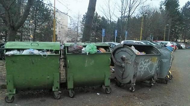 Současná omezení proti koronaviru v Příbrami se svozu komunálního odpadu nedotknou.