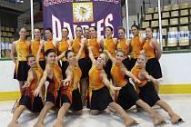 Daisies letos postoupily do kategorie seniorek.