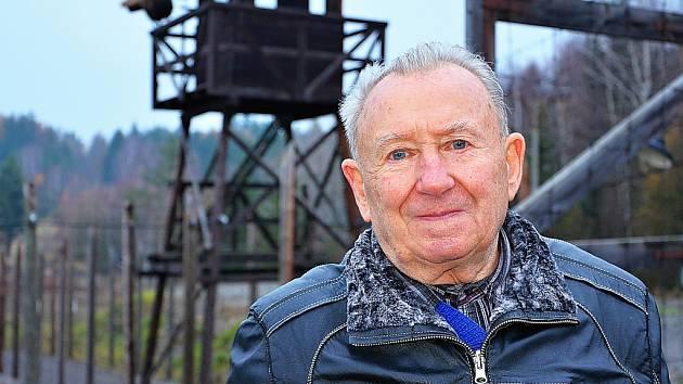 František Zahrádka.