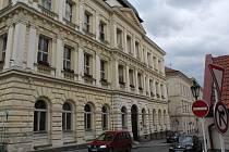 Příbramská radnice