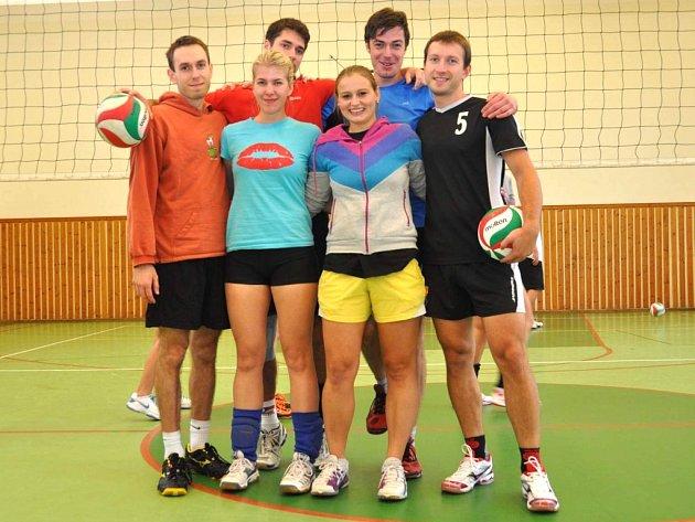 Vítěz AVL Příbram 2014: Buchtičky.